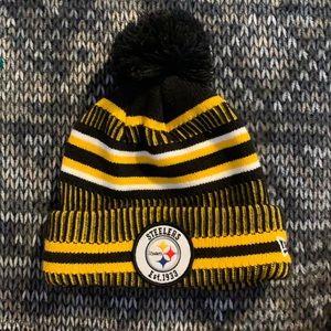 Pittsburgh Steelers Winter Hat